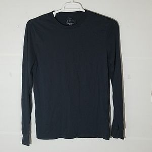 J Crew Broken In Long sleeve shirt SMALL